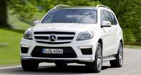 Обвес GL63 AMG для Mercedes GL X166