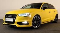 Обвес ABT Sportsline для Audi A3 8V