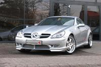 Аэродинамический обвес Kleemann для Mercedes SLK (R171)
