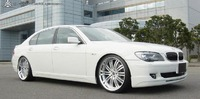 Аэродинамический обвес Auto Couture Noble Line для BMW 7-series (E65/E66)