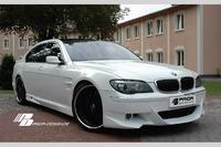 Аэродинамический обвес Prior Design для BMW 7er E65 E66 (рестайлинг)