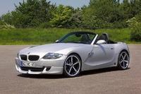 Аэродинамический обвес AC Schnitzer для BMW Z4 (E85)
