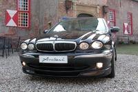 Аэродинамический обвес Arden для Jaguar X-type