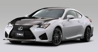 Обвес TRD для Lexus RC F