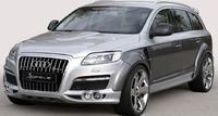 Аэродинамический обвес Hofele Design Sporter GT 770 для Audi Q7 (4L)