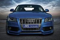 Аэродинамический обвес JMS для Audi S5 (8T)