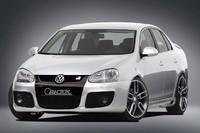 Аэродинамический обвес Caractere для Volkswagen Jetta 5