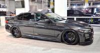 Аэродинамический обвес Hamann для BMW 5er G30 G31