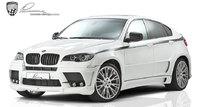 Обвес Lumma CLR X 650 M для BMW X6M E71