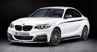 Обвес M Performance для BMW F22
