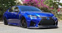 Обвес Sumeru для Lexus GS F