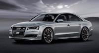Обвес ABT для Audi A8 (4H)