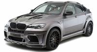 Обвес Hamann Tycoon EVO M для BMW X6M E71