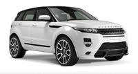 Обвес Overfinch для Range Rover Evoque