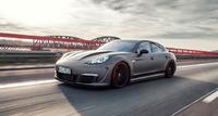 Обвес Prior Design для Porsche Panamera