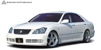 Аэродинамический обвес Auto Couture Seraphic Line для Toyota Crown (S180)