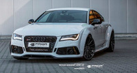 Аэродинамический обвес Prior Design для Audi RS7 (4G)