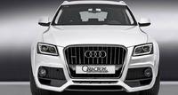 Обвес Caractere для Audi Q5 (8R) (рестайлинг)