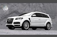 Аэродинамический обвес Hofele Design Facelift GT 770 для Audi Q7 (4L)