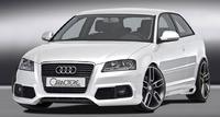 Аэродинамический обвес Caractere для Audi A3 (8P)