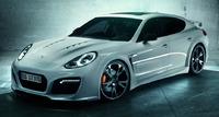 Обвес TechArt GrandGT для Porsche Panamera (рестайлинг)