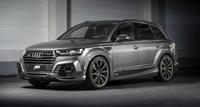 Аэродинамический обвес ABT для Audi Q7 (c 2015 г.в.)