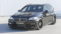 Обвес Hamann для BMW F10 F11