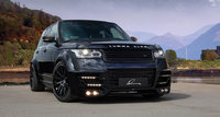 Обвес Lumma CLR R для Range Rover Vogue 4