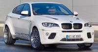 Аэродинамический обвес AC Schnitzer Falcon для BMW X6 E71