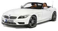 Аэродинамический обвес AC Schnitzer для BMW Z4 E89 M-Sport