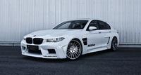 Обвес Hamann Mission для BMW M5 F10