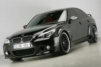 Аэродинамический обвес Hamann Edition Race для BMW M5 E60