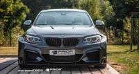 Обвес Prior Design PD2XX Widebody для BMW F22 M Sport