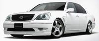 Аэродинамический обвес (губа) Artisan Spirits High-spec Line для Lexus LS430