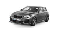Обвес AC Schnitzer для BMW F20 M-Sport (рестайлинг)