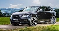 Обвес ABT для Audi Q5 (8R)