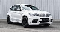 Обвес Hamann Widebody для BMW X5M F85