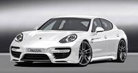 Обвес Caractere для Porsche Panamera (рестайлинг)