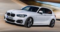 Обвес M Sport для BMW F20 (рестайлинг)