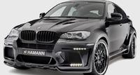 Обвес Hamann Tycoon M для BMW X6M E71