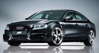 Аэродинамический обвес ABT Sportsline для Audi A5 Sportback (8T)