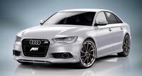 Обвес ABT Sportsline для Audi A6 (4G, С7)Аэродинамический обвес ABT Sportsline для Audi A6 (4G, С7)