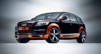 Аэродинамический обвес ABT Sportsline для Audi Q7 (4L) (до 05.2009 г.в.)