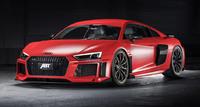 Аэродинамический обвес ABT Sportsline для Audi R8 2015+