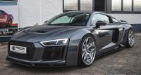 Аэродинамический обвес Prior Design для Audi R8 2015+