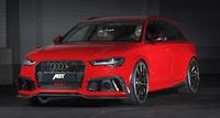 Аэродинамический обвес ABT RS6+ для Audi RS6 (4G, С7)