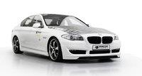 Аэродинамический обвес Prior Design для BMW 5er F10 F11