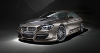 Обвес Hamann для BMW F06 Gran Coupe