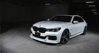 Обвес 3D Design для BMW 7er G11 G12