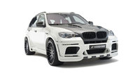Обвес Hamann Flash EVO M для BMW X5M E70